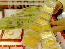 Giá vàng hôm nay 20/4: Vững trên đỉnh cao, chờ thời tăng tiếp