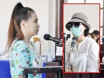 Xuất hiện tình tiết bất ngờ vụ nữ sinh bị tạt axit mù mắt ở Sài Gòn