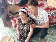 Mẹ già ngã quỵ vì con tử nạn tại Đài Loan chưa tìm thấy xác