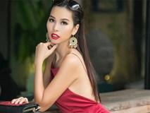 Siêu mẫu Hà Anh 'trả miếng' trước thông tin The Face nói cô quá quắt khi được mời làm giám khảo