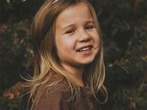 """Cô bé bỗng nổi như cồn trên mạng vì """"cấm"""" bố không được gọi mình là công chúa"""