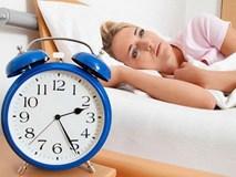 Tiểu đêm có thể là dấu hiệu của nhiều bệnh đáng lo
