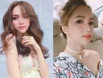 """""""Ngất"""" vì mặt thay đổi xoành xoạch của Hương Giang Idol"""