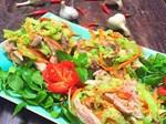 Món ngon cuối tuần: Lưỡi heo khìa nước dừa-8