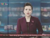 BTV Ngọc Diệp chia sẻ lý do quyết định nghỉ việc ở VTV