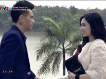 Việt Anh sợ nhất là phải đóng những cảnh nịnh cô bồ của mình!