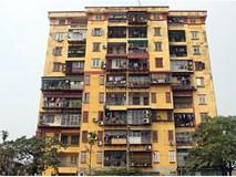 """Tận thấy những khu chung cư mới """"đeo balo"""" ở Hà Nội"""