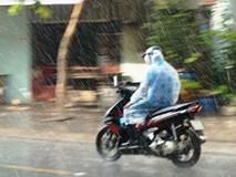 Dự báo thời tiết 23/4: Nam Bộ tiếp tục có mưa 'vàng'