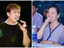 Tham gia buổi họp fan của con gái, Mẹ Hari Won 'nghẹn lời' khi nghe Trấn Thành 'kể xấu' mình