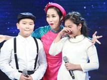 """Quang Linh """"đòi"""" điều tra gia phả thí sinh vì hát quá hay"""