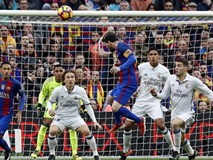 Real Madrid - Barcelona: Ván bài sinh tử