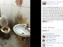 Nữ khách trọ bẩn nhất Vịnh Bắc Bộ: Nỗi khổ ông chủ cho thuê nhà