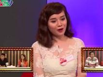 Gương mặt phu thê: Vợ 'tố' chồng thờ ơ chuyện chăn gối trên truyền hình khiến MC bối rối