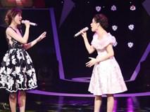 Vướng scandal The Face, Hồ Ngọc Hà tạm nhường ghế nóng cho Hari Won