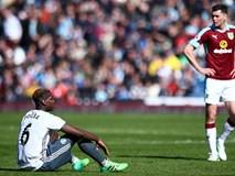 Bão chấn thương vẫn chưa buông tha Man Utd