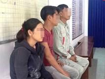 Vợ hoang báo cướp, chồng bị xử lý vì…yêu trẻ em