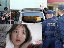 Phát hiện vệt máu trên xe nghi phạm có chứa ADN bé người Việt bị sát hại
