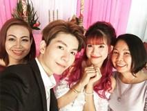 Fan xôn xao vì tin sốc: Khởi My và Kelvin Khánh tổ chức lễ kết hôn