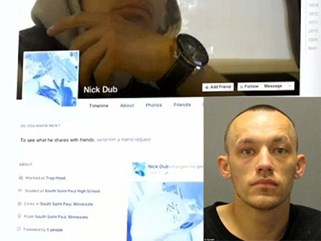 """""""Cạn lời"""" với tên trộm lướt facebook bằng máy tính chủ nhà rồi quên đăng xuất"""