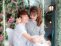 Loạt ảnh 'tình như cái bình' của Kelvin Khánh - Khởi My trước khi về chung một nhà