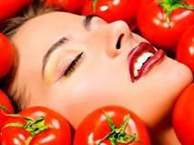 Tổng hợp các công thức mặt nạ làm trắng từ cà chua cho từng loại da