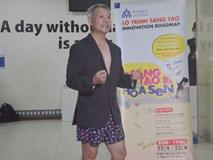 GS mặc quần đùi: Giáo dục 'đồng phục' làm học trò không dám nghĩ khác