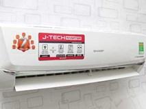 Mua điều hòa: Những dấu hiệu giúp tiết kiệm điện tối đa
