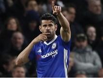 Hazard và Costa tỏa sáng, Chelsea tạm bỏ xa Tottenham 7 điểm