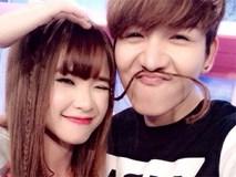 Hành trình tình yêu ngọt ngào của cặp chị em Khởi My, Kelvin Khánh