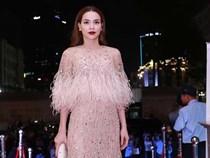 Hà Hồ diễn cực sung trên sân khấu 'Cống hiến' sau scandal chèn ép Minh Hằng