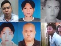 Lời khai của nghi phạm tham gia đập phá quán kem Chú Tám ở Sài Gòn