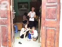Vụ người mẹ lên mạng rao cho bớt 1 đứa con: Không có chuyện ép con dâu bỏ thai
