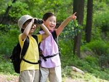 Học cha mẹ thông thái cách phát triển những điểm mạnh của con
