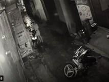 """2 tên trộm """"nhọ"""" nhất ngày: Bỏ của chạy lấy người vì một cú đạp"""