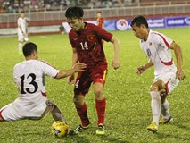 Gwangon từ chối để Xuân Trường về khoác áo U22 Việt Nam