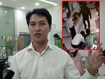 Dùng súng cướp ngân hàng ở Trà Vinh: Lời kể người đối mặt kẻ cướp