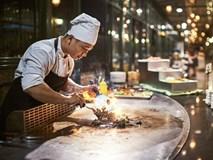 Khám phá ẩm thực Thái Lan ở khách sạn Windsor Plaza