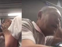 Cụ ông 70 tuổi 'gạ' trai trẻ quan hệ tình dục trên tàu khiến nhiều người 'nóng mắt'