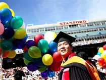 11 việc còn khó hơn cả vào Harvard