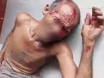 Bị quay clip đánh cha 85 tuổi tung lên mạng, gã trai bị điều tra