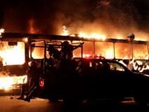 Brazil: Biểu tình chống tổng thống, bạo lực tràn lan
