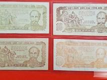Hai triệu đồng mua 1 tờ tiền Long Châu Sa quý hiếm