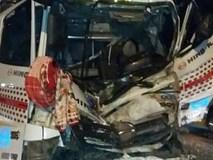 Tai nạn liên hoàn ở Đồng Nai, 5 người thương vong