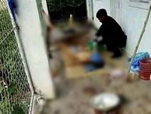 Án mạng tại phòng trọ ở Nghệ An: 1 người tử vong tại chỗ, 1 nạn nhân nguy kịch