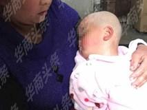 Bé gái 1 tuổi bị bắt cóc ngay trước cửa nhà