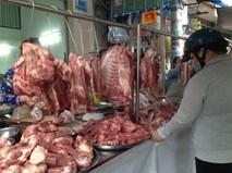 Công văn hỏa tốc: Kêu gọi cả nước giải cứu thịt lợn