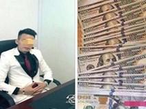 Nghi phạm trộm xe sang Range Rover từng khoe có 1.000 tỷ đồng và muốn đầu tư bất động sản