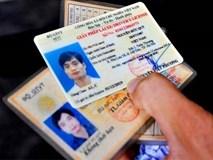 Bỏ quy định bắt buộc người dân phải đổi GPLX sang thẻ PET