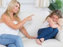 """Con gái 9 tuổi thách thức """"Mẹ đuổi con ra khỏi nhà đi"""""""