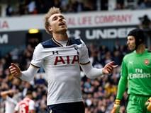 Alli và Kane lập công, Tottenham giã nát Arsenal